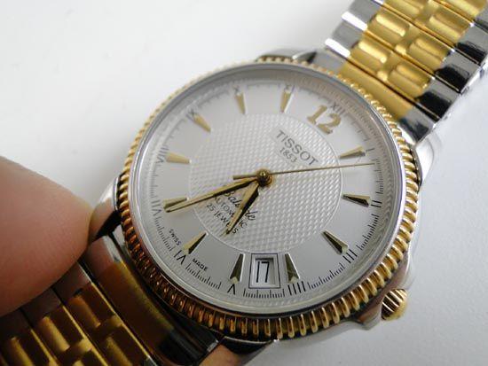Часы тиссот баллада