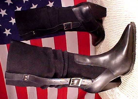 HARLEY DAVIDSON NEW WILD WOMAN MOTORCYCLE BOOTS 7 1/2 M